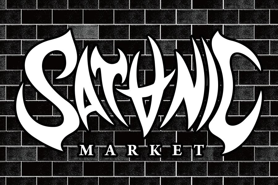 SATANIC CARNIVAL オフィシャルECサイトオープン!