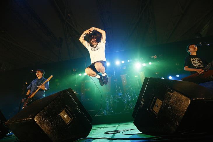 SATANIC CARNIVAL '15 – O.A. SHIMA 最速ライブレポート