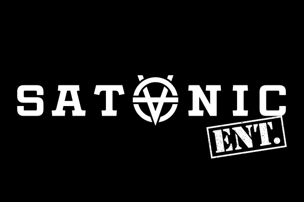 SATANIC ENT. BOOTH
