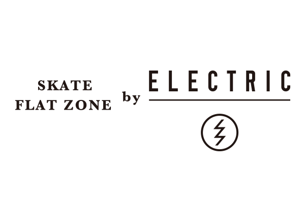 SKATE FLAT ZONE by ELECTRIC