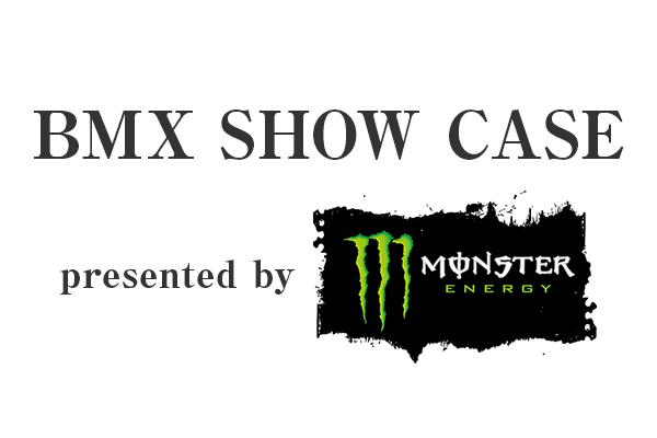 BMXパフォーマンス