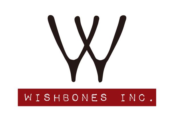 WISHBONES 刺繍 FACTORY