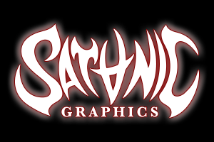 SATANIC GRAPHICS