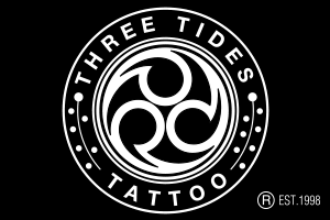 THREE TIDES TATTOO