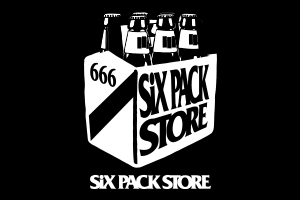 SiX PACK STORE